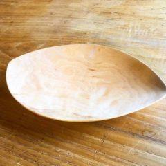 カエデの木お皿