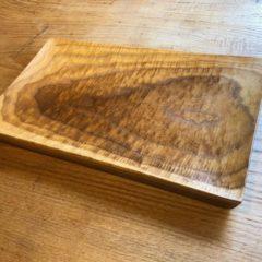 キハダの木お皿